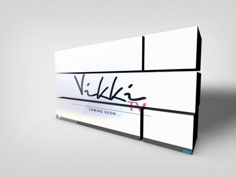 Vikki TV Coming Soon